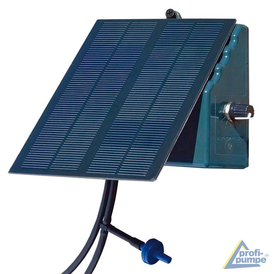 Solar-Bewässerung
