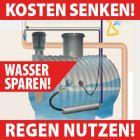 Kunststoff-Tank OPTI mit Zubehör-Kombination