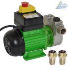 Diesel STANDARD-3 Selbstansaugende Pumpe ohne Zubehör, mit 2Stck Tüllen