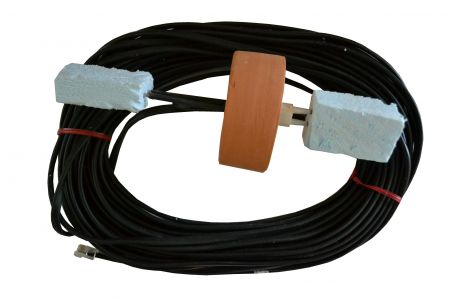 Sensor für Super Rain II Länge: 15 m.