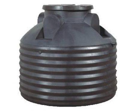 Tank PE 2000 Liter