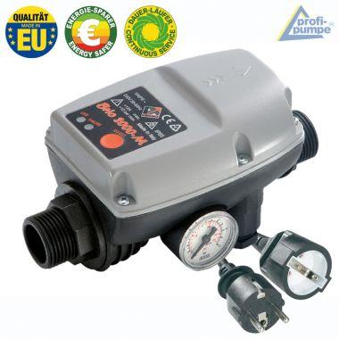 Durchflusswächter BRIO®  Automatic-Controller, verkabelt