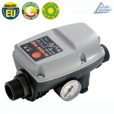 Durchflusswächter BRIO®  Automatic-Controller, unverkabelt