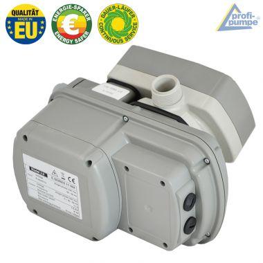 Pumpensteuerung STEADYPRES® 16,0Amp M/M -230V - 1*230V/1*230V - wassergekühlter Inverter-Automatic-Pump-Controller unverkabelt