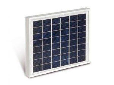 Solarpanel ohne Akku