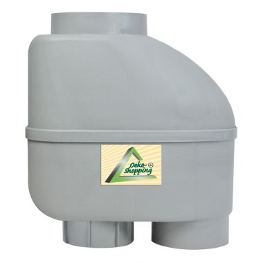 Filter Z 100 Zink-Grau