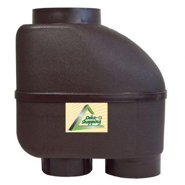 Filter Z 100 Kupfer-Braun