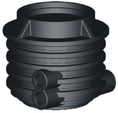 Tank Betolith Domverlängerung 800/ 800 (H x Ø)