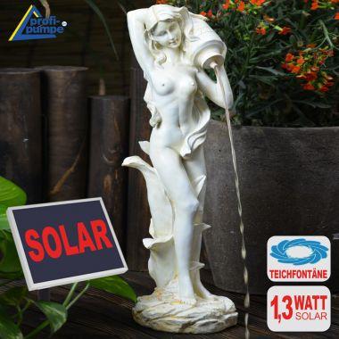Solar - Brunnen