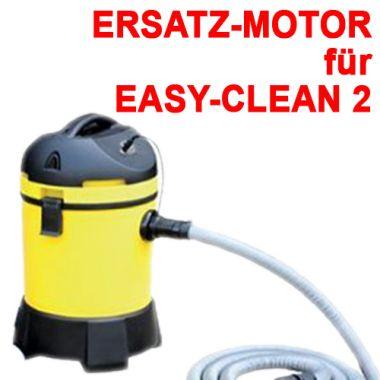 Ersatz-Motor für Teichreiniger Teich-Set AQUA EASY-CLEAN-2