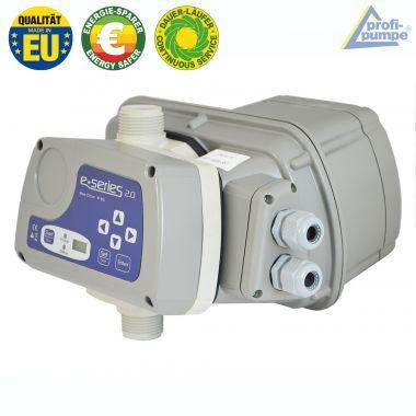 Pumpensteuerung STEADYPRES® 8,5Amp M/M - 230V - 1*230V/1*230V - wassergekühlter Inverter-Automatic-Pump-Controller unverkabelt
