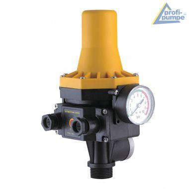 Durchflusswächter 3-2 Automatic-Controller unverkabelt
