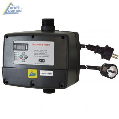 INVERTER-Pumpensteuerung 3-2,2KW 1*230V/3*230V, verkabelt