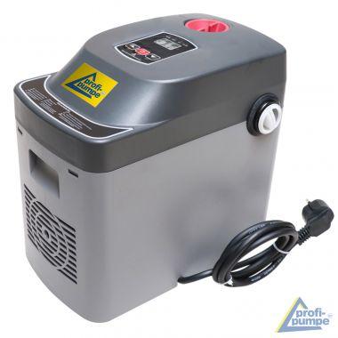 INVERT-TECH 1 INVERTER-HAUSWASSERWERK Permanent Magnet Vortex-Pumpe