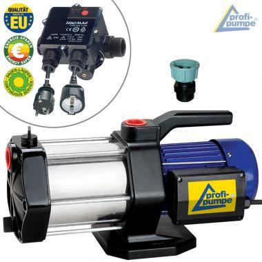 Pumpe Hauswasserwerk INNO-TEC 1300 mit AC10 Durchflusswächter