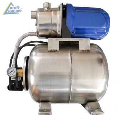 Hauswasserwerk SS-1200-1 mit Zubehörauswahl