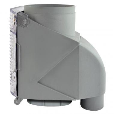 Regen-Filter T 50 grau