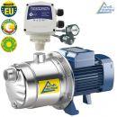 Regenwassernutzung Komplettanlage Rain Kit 1 mit PE-Tank 3900L OPTI
