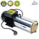Pumpe INNO-TEC 1500 Selbstansaugende mehrstufige Kreiselpumpe mit Zubehörauswahl