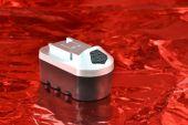 ERSATZ-AKKU für PROFI POWER DRILL Li-ion 18V 1500mAh