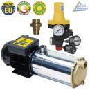 Pumpe Hauswasserwerk INNO-TEC 1000 Selbstansaugende mehrstufige Kreiselpumpe mit AC3vk