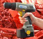 PROFI ECO-DRILL 18V 800mAh NiCd