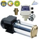 Hauswasserwerk INNO-TEC 1250 Selbstansaugende mehrstufige Kreiselpumpe mit TEEPRES®