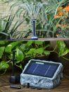 Solar-Teichpumpe-Set Rügen 200