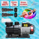 Schwimmbadpumpe POOL-STAR 550W-1