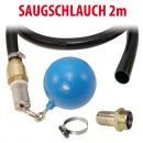 Ansaugset 1 (inkl. 2m Schlauch)