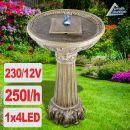 Gartenbrunnen LIEBES-BRUNNEN